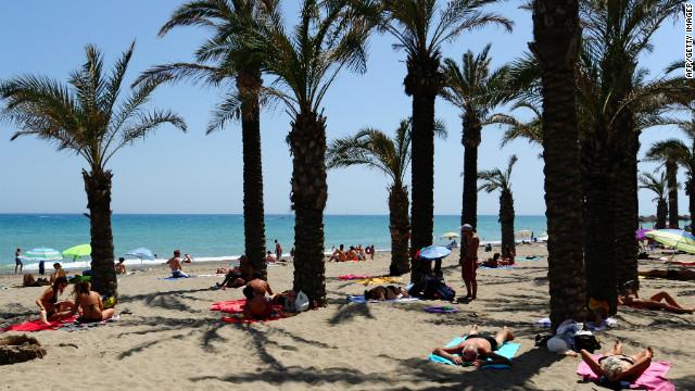 Crisis en Europa, ¿debo cancelar vacaciones?