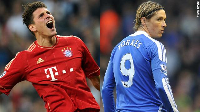 "Bayern Munich vs Chelsea, la gran final de la ""Champions"""