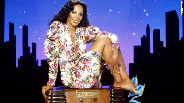 This won't be our 'Last Dance' to Donna Summer: A playlist