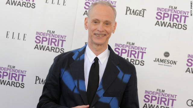 Hit the open road, and you just might spot John Waters