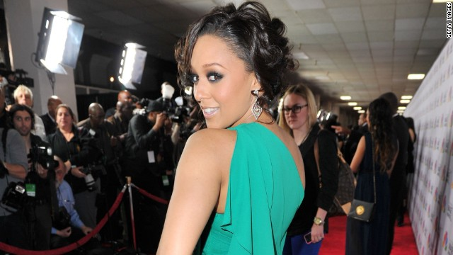 Tia Mowry not returning to 'The Game'