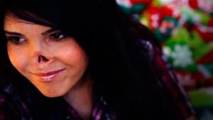 Afghan girl's elusive fairy-tale ending