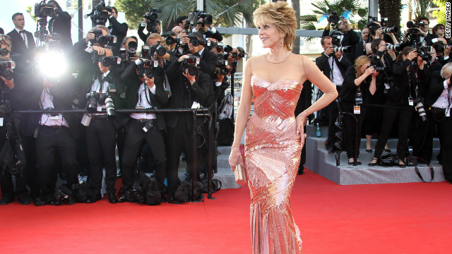 Postcard from Cannes: Film festival turns 65