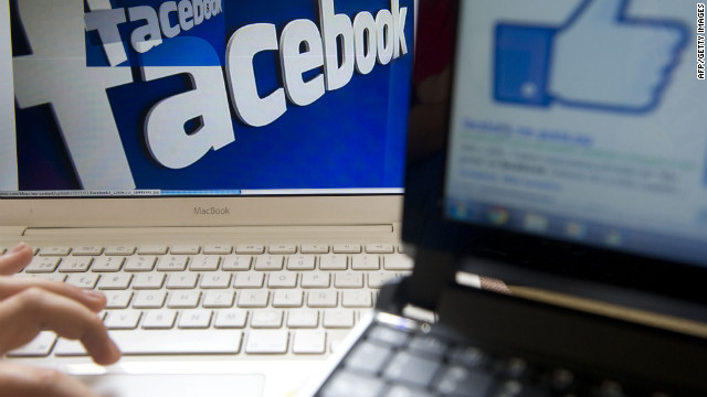 Facebook's IPO is causing a frenzy on Wall Street as investors rush to get a piece of the social networking website.