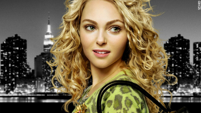 The CW holds 'Carrie Diaries' for midseason