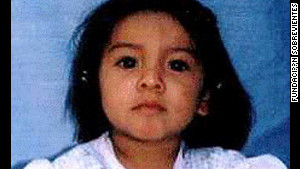 Anyeli Liseth Hernandez Rodriguez, 7, was abducted in Guatemala in 2006 and adopted by a U.S. couple.