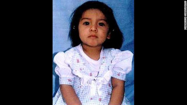 Una madre guatemalteca busca el regreso de su hija robada y vendida en EE.UU.