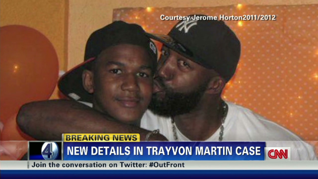 Trayvon Martin In Death: Whose Story Is It? : Code Switch ...