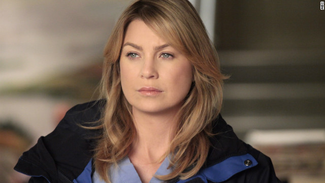 'Grey's' creator: Finale was incredibly hard to write