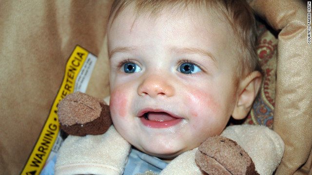 The whereabouts of Gabriel Johnson, who was 8 months old when he disappeared in 2009, remain unknown.