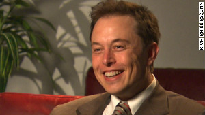 Elon Musk hopes to revolutionize several industries.