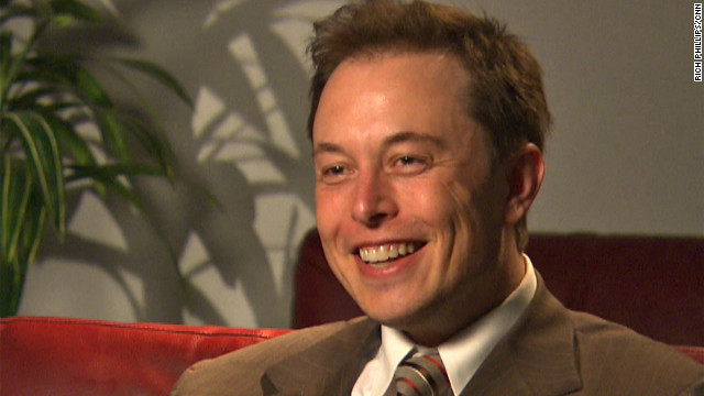 Stellar week for SpaceX founder Elon Musk