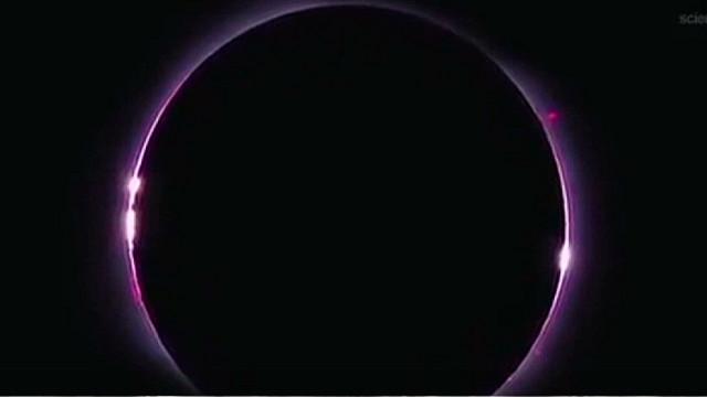 Eclipse solar proyectará un «anillo de fuego»
