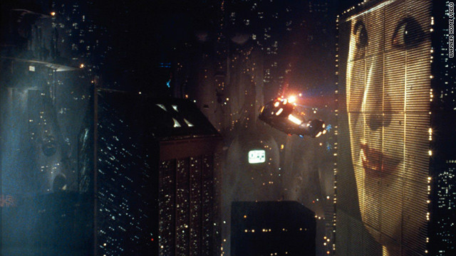 'Blade Runner' writer in talks to write sequel