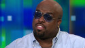 Cee Lo Green on his late mother