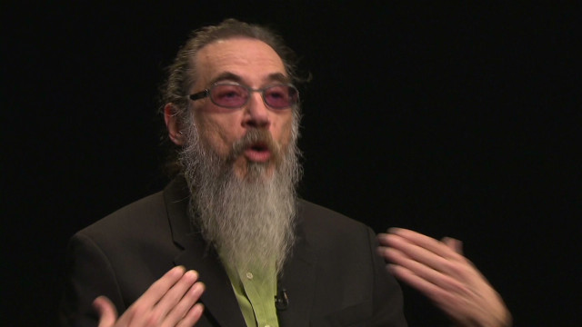 larry charles interview