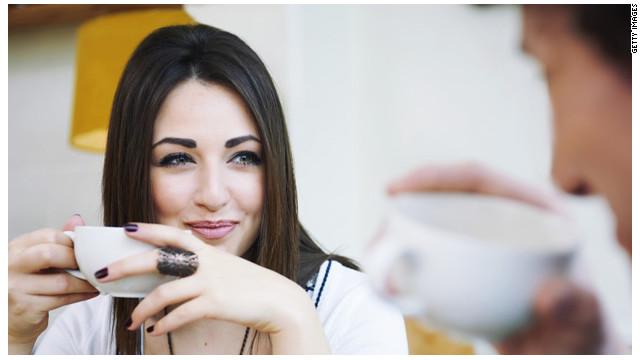 Tomar café alarga la vida, según estudio