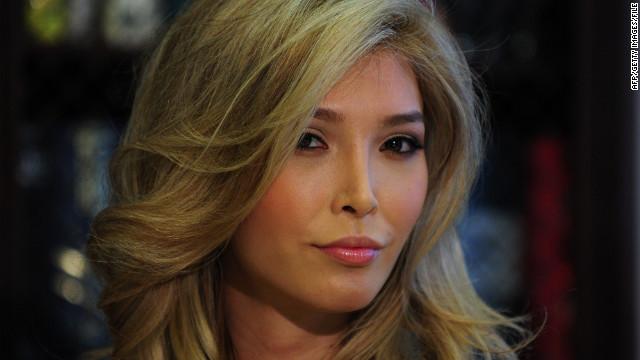 La transexual que competía en Miss Universo Canadá no obtuvo la corona