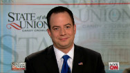 Priebus: Give Obama some credit