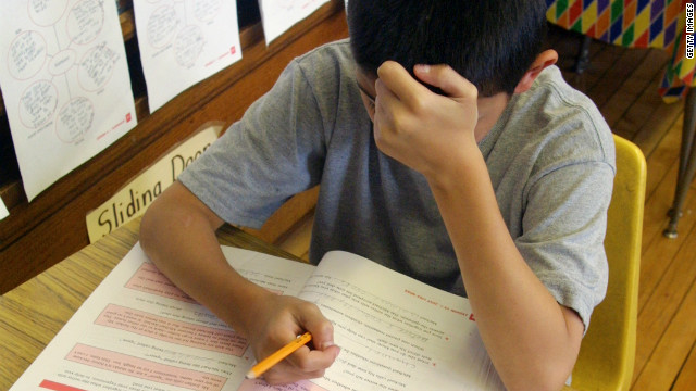 Florida test scores bring more questions than answers