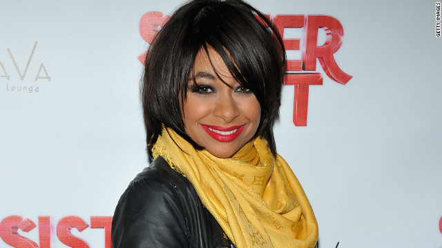 Raven-Symone: My sexuality is my business