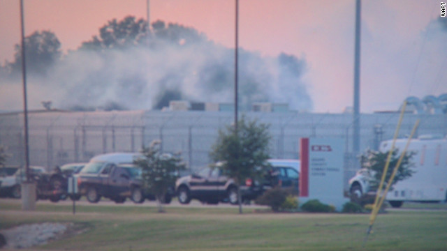 Fatal Mississippi prison riot quelled, authorities say