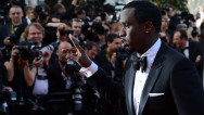 Diddy on &#039;Downton&#039;? Sort of