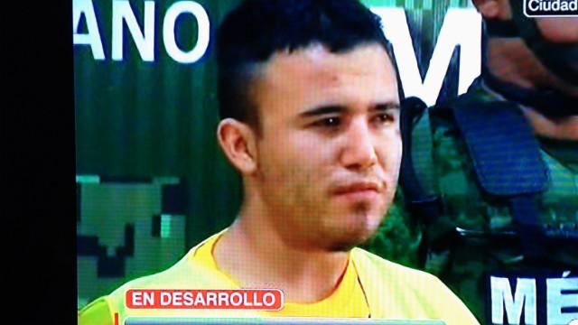 Ejército mexicano detiene a presunto asesino de 49 personas en Nuevo León