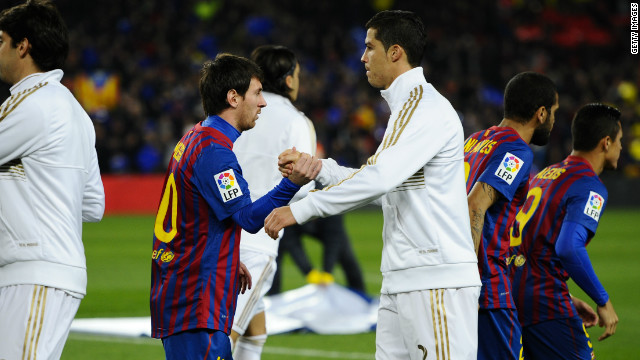 Real Madrid recently pipped Barcelona to the Spanish title, but both clubs have suffered setbacks financially. Both brands decreased, by 7% and 8% respectively, as a result of the eurozone crisis and its impact on the Spanish economy.