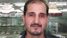 Fazal Ahmedi