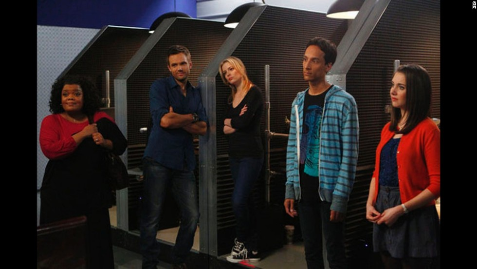 "When the major networks unveiled their new schedules for the 2014-2015 season, several shows were kicked to the curb, including <strong>""Community.""</strong> But not everything is as it seems. While the eclectic and beloved students and staff at ""Community's"" Greendale Community College won't get to see a sixth season on NBC, it was announced on June 30 that new episodes <i>will </i>be picked up by Yahoo. Cross your fingers for these other shows ..."