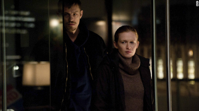 'The Killing': You're still my BFF