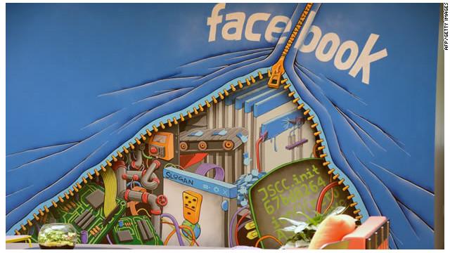 5 razones para cerrar tu cuenta de Facebook