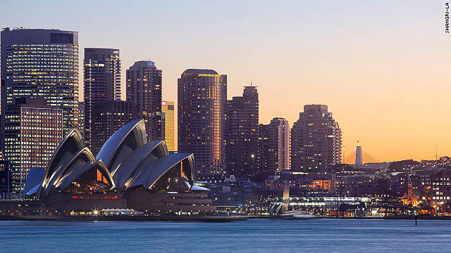 Why entrepreneurship is thriving Down Under