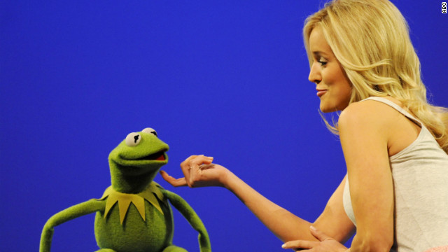 Of Muppets and men on 'The Bachelorette'