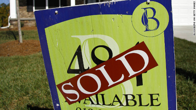 Housing prices shoot up, report says