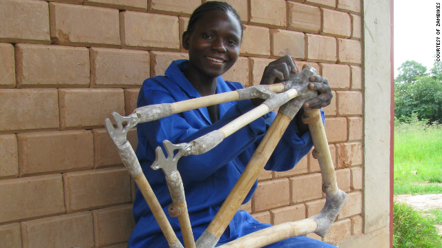 Eye-catching, super light and extremely durable, bamboo bicycles have gained traction in recent years, becoming a popular alternative to steel or aluminium bikes.