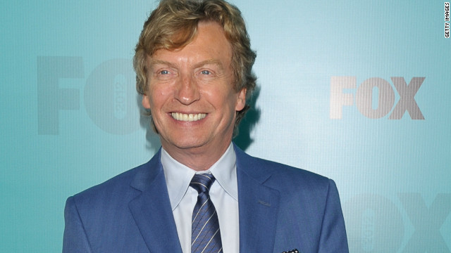 Nigel Lythgoe previews 'Idol' finale, big 'SYTYCD' changes
