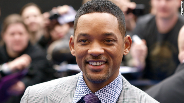 Will Smith gives &#039;Summertime&#039; a remix
