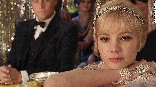 Watch: &#039;The Great Gatsby&#039; trailer