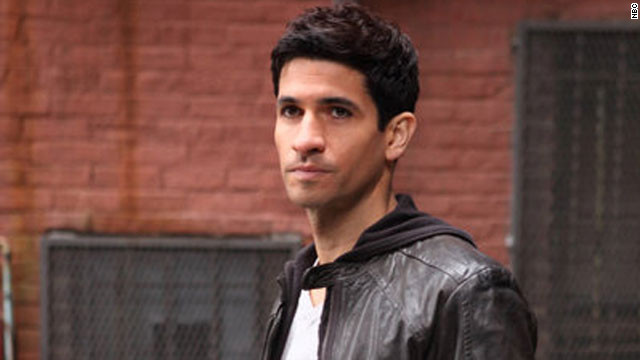 Raza Jaffrey played Dev in NBC's 