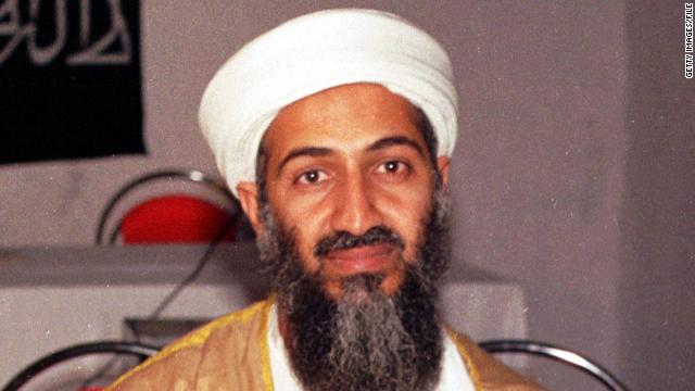 Photos: Compound of bin Laden