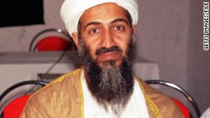 Al Qaeda leader Osama bin Laden was buried at sea after he was killed in a raid in Pakistan.