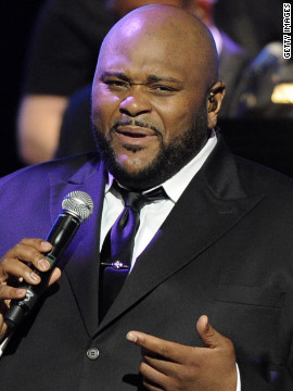 "Ruben Studdard was crowned the winner of ""American Idol"" on season two in 2003, beating Clay Aiken. His first album, ""Soulful,"" debuted at No. 1 on the Billboard 200 that year. Studdard has since released four more studio albums, gotten divorced and shed more than 100 pounds."