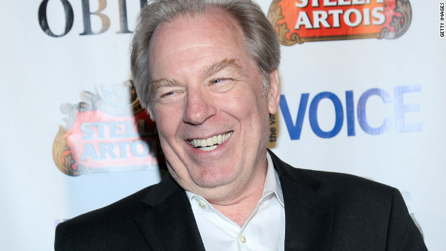 Actor Michael McKean hit by car in NYC
