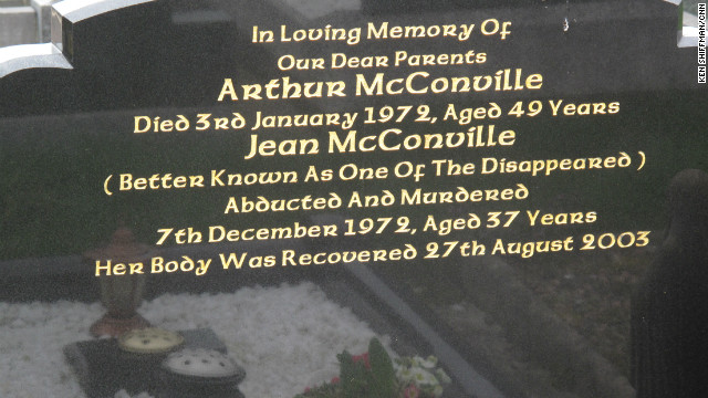 Now audio tapes made by former IRA members could help give the family answers, but releasing them could endanger the people who made the tapes.