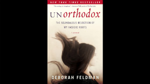 Feldman\'s memoir details the life she fled as a Hasidic woman.