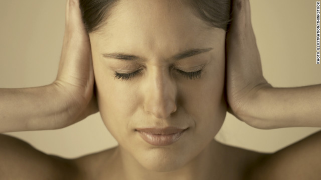 Finally, a treatment for that buzzing in your ears