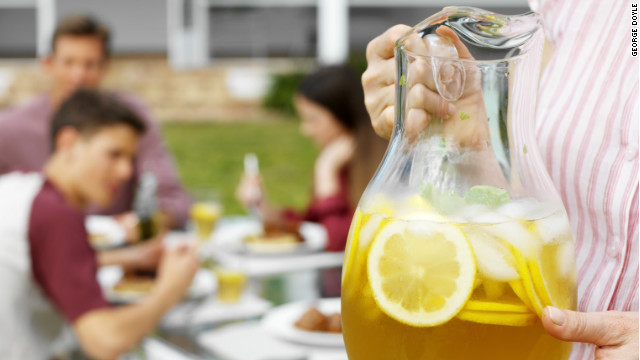 5@5 - Brew your way to iced tea perfection