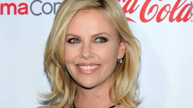 Charlize Theron developing modern 'Hatfields & McCoys'